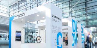 """""""Discoverers"""": Fitness- und Gesundheitsausstellung am Flughafen München"""