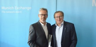 München Airport: MUC-Exchange-Award für United Airlines