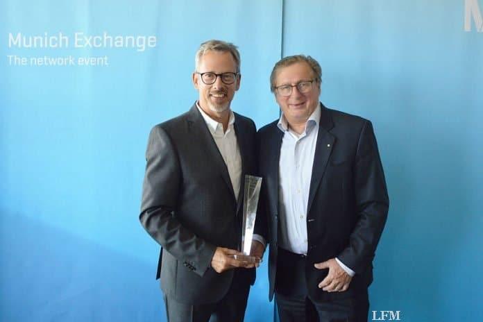 München Airport: MUC-Exchange-Award für United Airlines