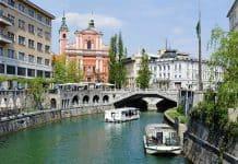 Lufthansa, SWISS und AUA fliegen nach Ljubljana (LJU)