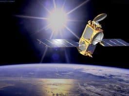 Satellit Jason OSTM hat das Ende seiner letzten Umlaufbahn erreicht.