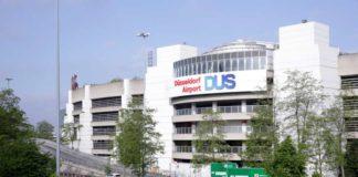 Flughafen Düsseldorf: 4% mehr Flüge in den Herbstferien