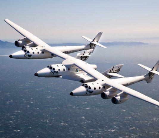 Boeing steigt bei Raumfahrtpionier Virgin Galactic ein