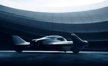 Porsche und Boeing planen Bau eines Senkrechtstarters