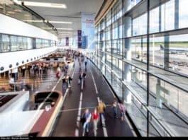 Flughafen Wien verzeichnet 10% Passagierplus