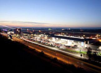 Flughafen Friedrichshafen bekommt ILS-Vermessung