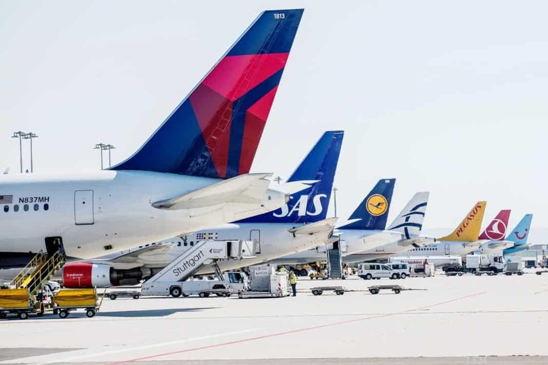 Flughafen Stuttgart: Neue Ziele im Winterflugplan