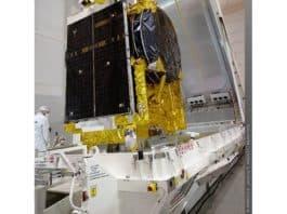 Airbus entlässt TIBA-1 für Ägypten