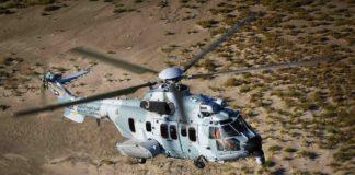 Airbus H225M für Kuwait bei ersten Testflügen