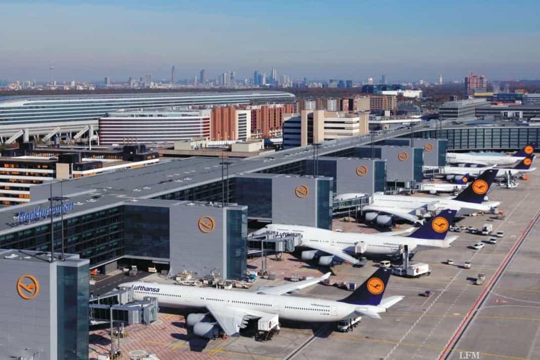 Lufthansa Streik von UFO abgesagt