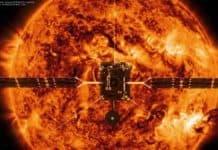 Airbus entlässt ESA-Raumsonde Solar Orbiter zum Start