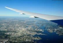 Rekordflug Qantas 787-9: New York - Sydney non-Stop