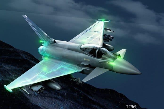Eurofighter Typhoon: Verbessertes Abwehrsystem folgt