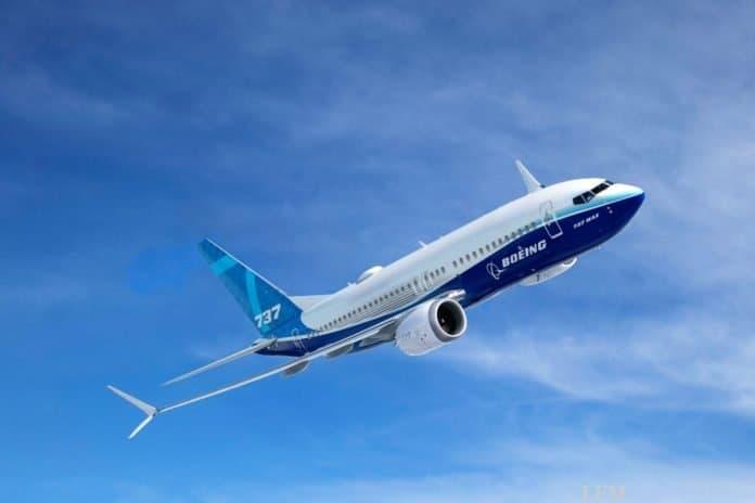 Boeing 737 MAX: Neue Flugsoftware im Trockenversuch
