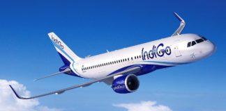 IndiGo bestellt 300 Flugzeuge Airbus A320neo