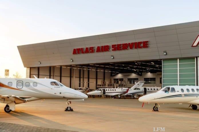 Atlas Air Service aus Bremen ist jetzt unabhängiger Experte für Kauf, Verkauf und Vermittlung von Flugzeugen der Hersteller Embraer, Cessna und Beechcraft.