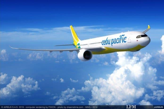 CEB bestellt 16 Airbus A330neo,10 A321XLR und 5 A320neo
