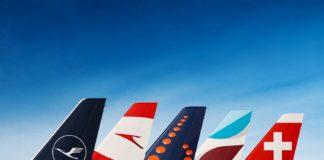 Lufthansa verzeichnet Plus bei Absatz und Auslastung