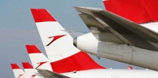 OE-LZD: Airbus A320 aus USA jetzt bei Austrian Airlines