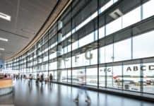 Flughafen Wien verzeichnet weiteren Passagierzuwachs