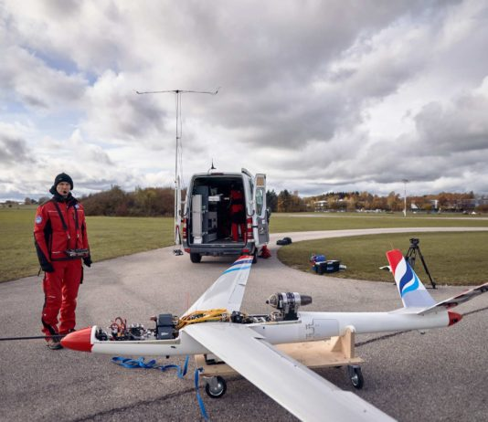 Vom Demonstrator zum Passagierflugzeug: Die Flügel sollen aber nicht nur am Flugdemonstrator abheben. In einem weiteren Schritt sollen die Ergebnisse des Projekts auf die Konfiguration von Transport- und Passagierflugzeuge übertragen werden.