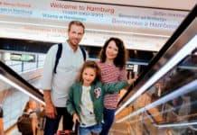 Fluggastbefragung am Flughafen Hamburg im dritten Quartal: Was Flugreisende in Hamburg bewegt: Sonne, Sightseeing, Kultur, Freunde oder Shoppen?