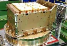 Multibeam-Antenne: Airbus Weltneuheit für Satelliten