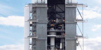 Boeing Starliner auf Atlas V Rakete bereit für ISS-Flug