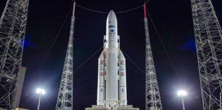 Ariane 5 bleibt am Boden: Satelliten müssen warten