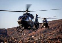 Ungarn erhält Militärhubschrauber H145M von Airbus