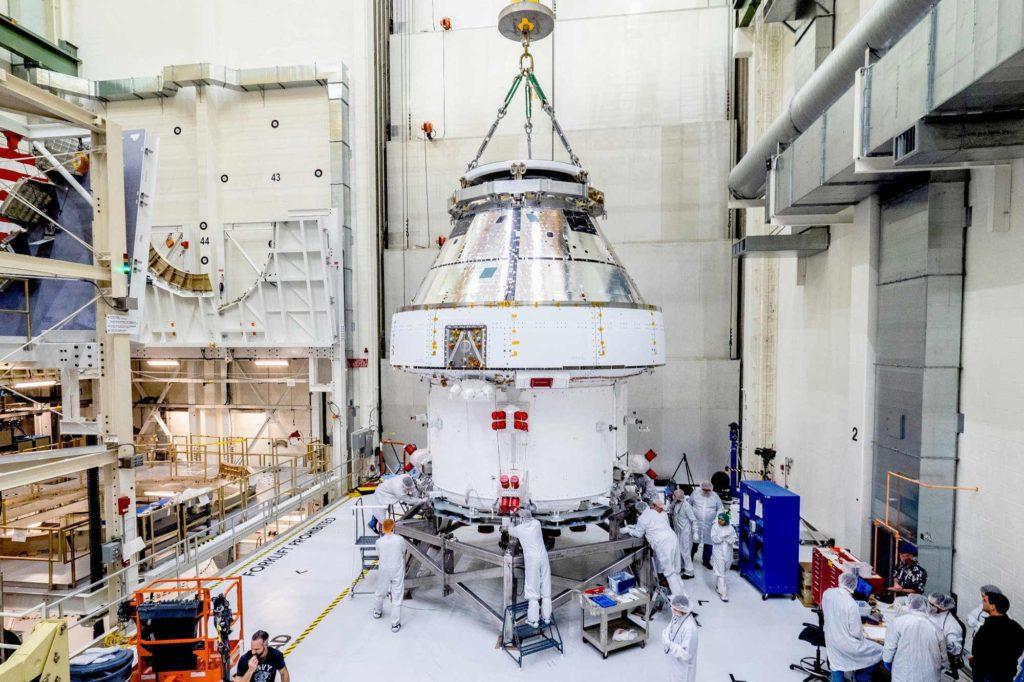 Raumschiff Orion