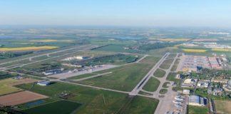 Leipzig/Halle Airport: Passagierplus und Frachtrekord