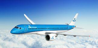 KLM Cityhopper bestellt Recaro für Embraer 195-E2