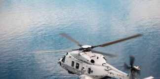 Bundeswehr verweigert Flugbetrieb der NH90 Sea Lion