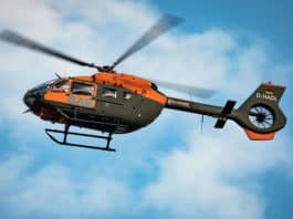 H145 SAR ersetzen bereits Bell UH-1D der Bundeswehr