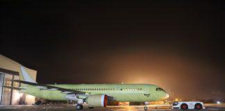 MC-21-300: Viertes Testflugzeug in Irkutsk fertig