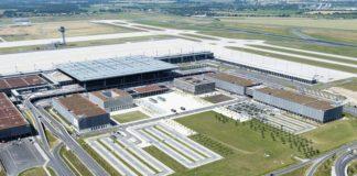 Flughafen BER Eröffnung erneut final festgelegt