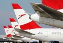 Austrian Airlines mit neuem Sommerflugplan ab Wien