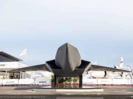 MTU & Safran: 50%-Kooperation beim FCAS Fighter-Antrieb