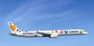 Condor erweitert Reiseziele im Sommerflugplan