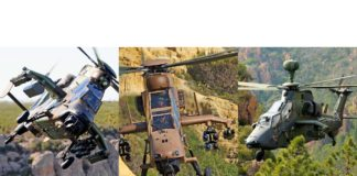 Kampfhubschrauber Tiger: Einsatzbereit per Support