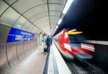 Flughafen Stuttgart testet kostenlosen Nahverkehr