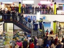 Flughafen Paderborn-Lippstadt lädt zur Weihnachtsaktion