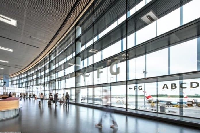 Flughafen Wien ist CAPA