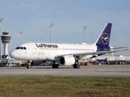 Lufthansa CityLine einigt sich mit VC und UFO