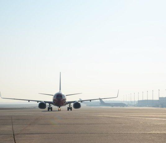Flughafen Köln Bonn arbeitet an Start- und Landebahnen