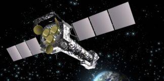 Röntgenteleskop XMM-Newton: 20 Jahre im Dienst