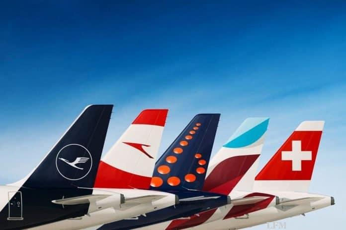 Lufthansa verzeichnet Passagierrückgang im November