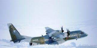 Tschechische Luftwaffe bestellt weitere Airbus C295