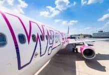 Wizz Air fliegt nach Wien jetzt ab Bremen Airport